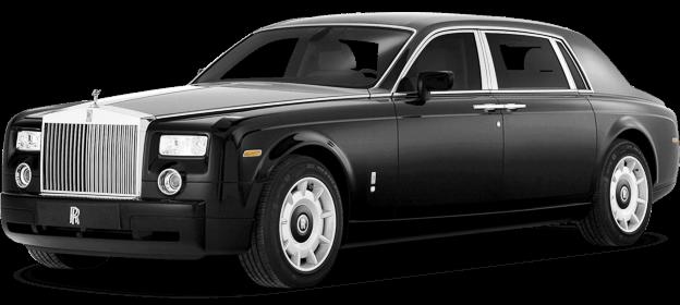 Book Rolls Royce Airport Transfer in St Petersburg