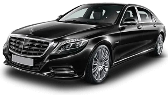 Executive Class Chauffeur Service Cost in St Petersburg Russia