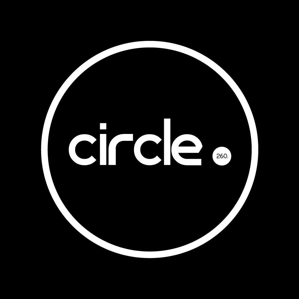 circle 260 logo