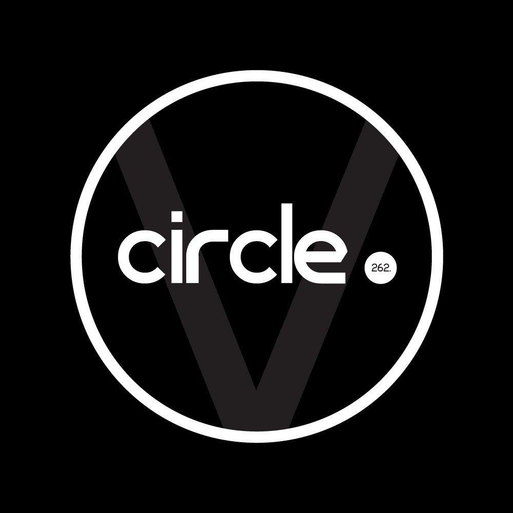 Guest Mix circle 262 Banner