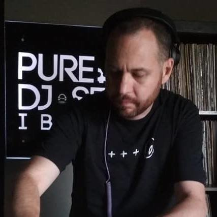 Jona on Pure Ibiza Radio