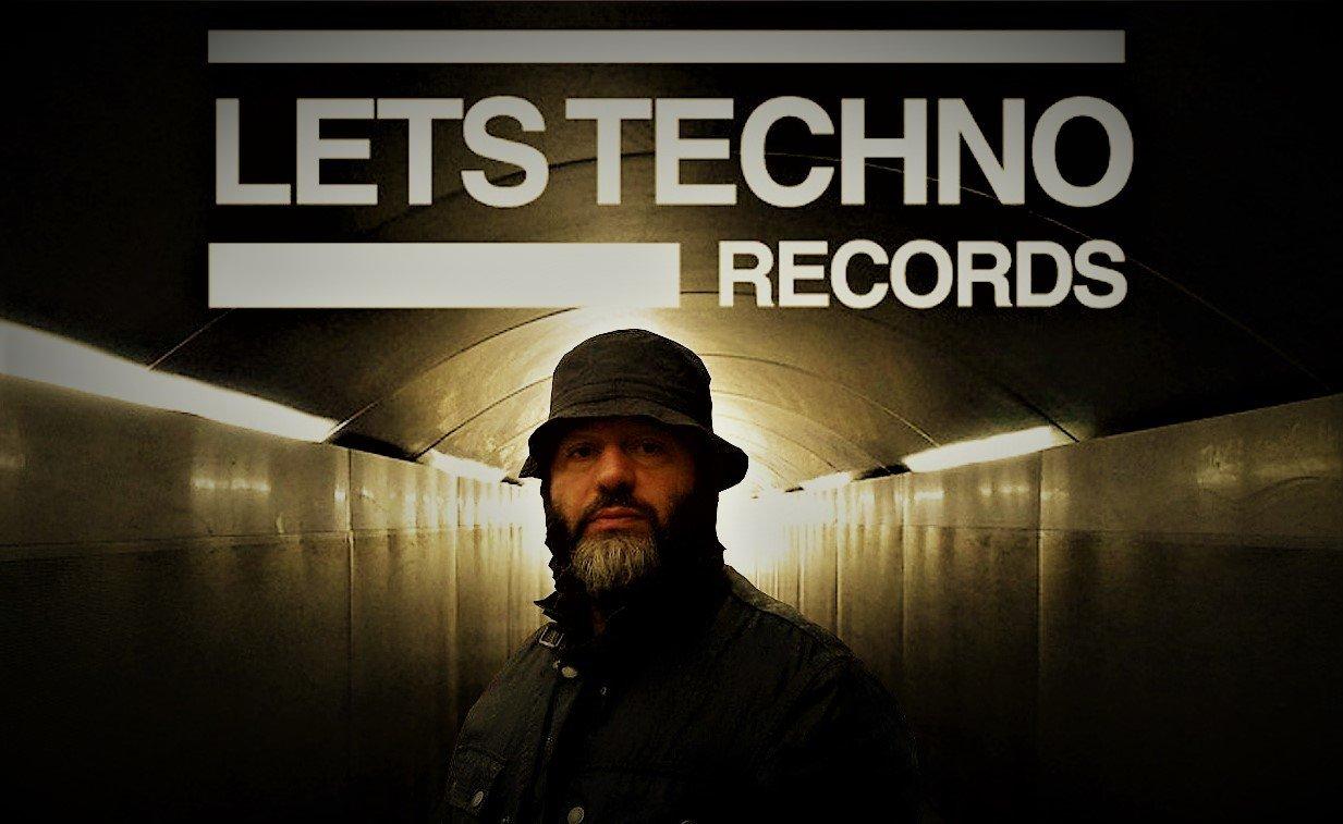 Ricky Busta LETS Techno Profile.