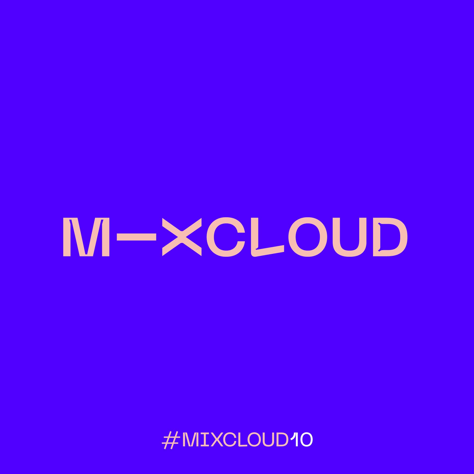 Listen to DJ on Mixcloud