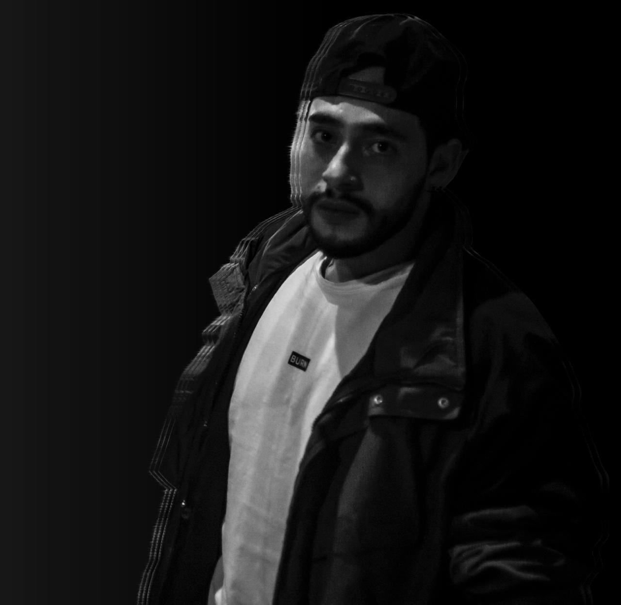 Guest DJ  Juan Vera