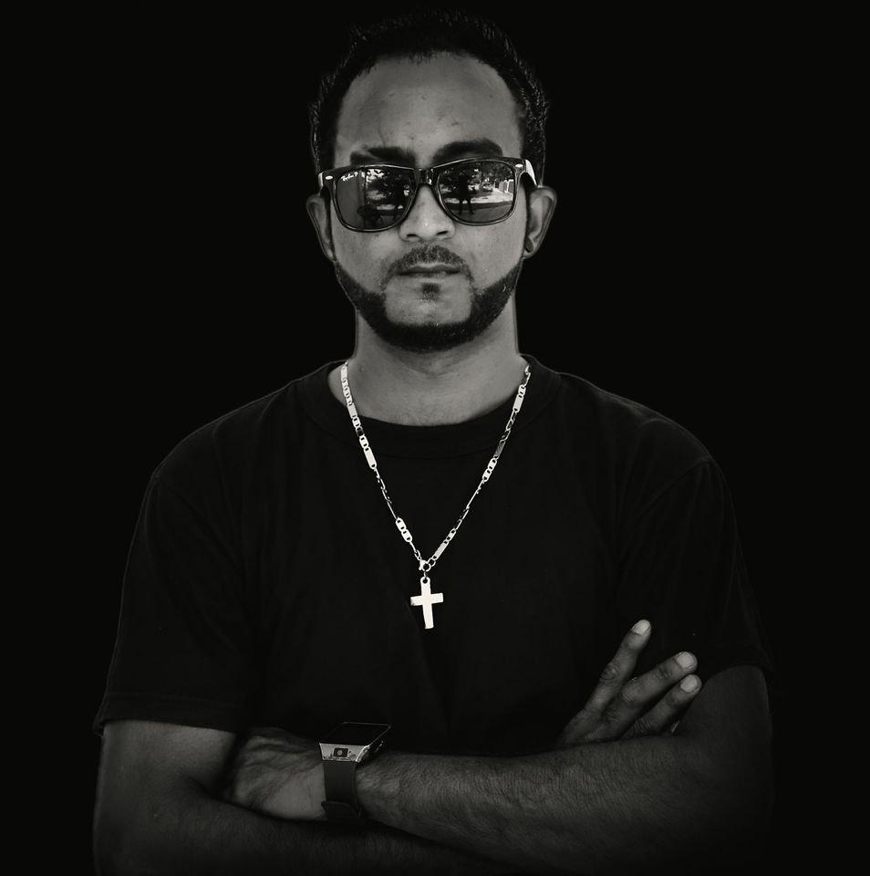 Black Jay Profile - Scientific Sound Asia