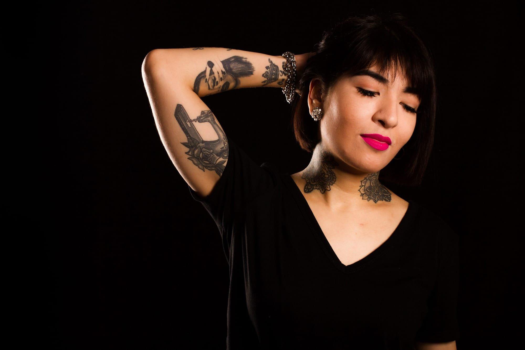 Yamila Charpentier - Scientific Sound Asia