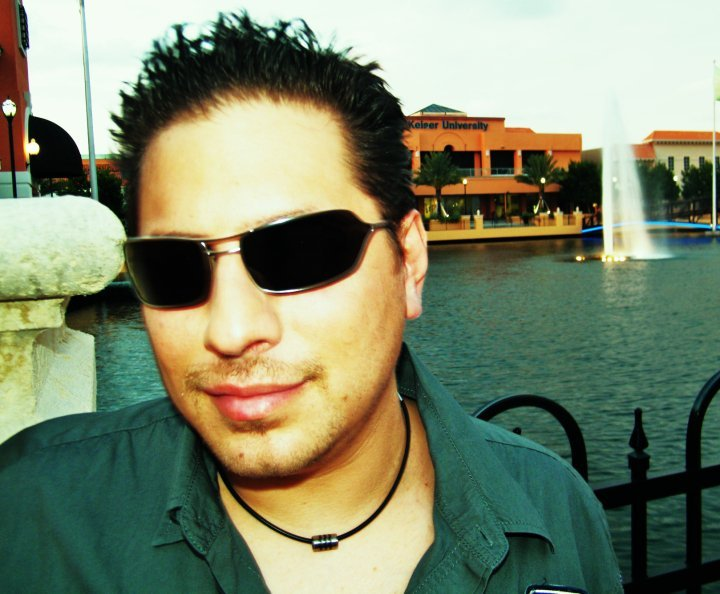 Eddie Lopez - Scientific Sound Asia