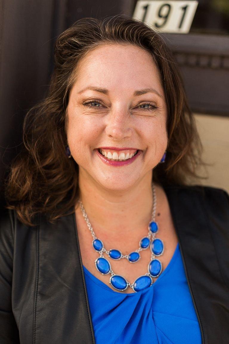 Carol Ann Rowland, MSW, RSW, SEP