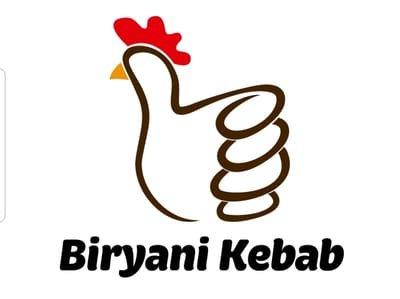 Biryani Kebab
