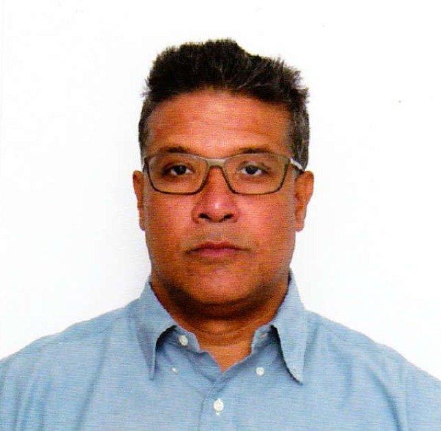 Lenin Omar Diaz