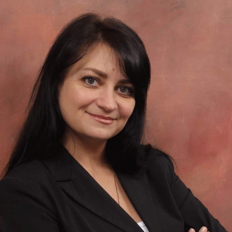 Dr. Margarita Belichenko