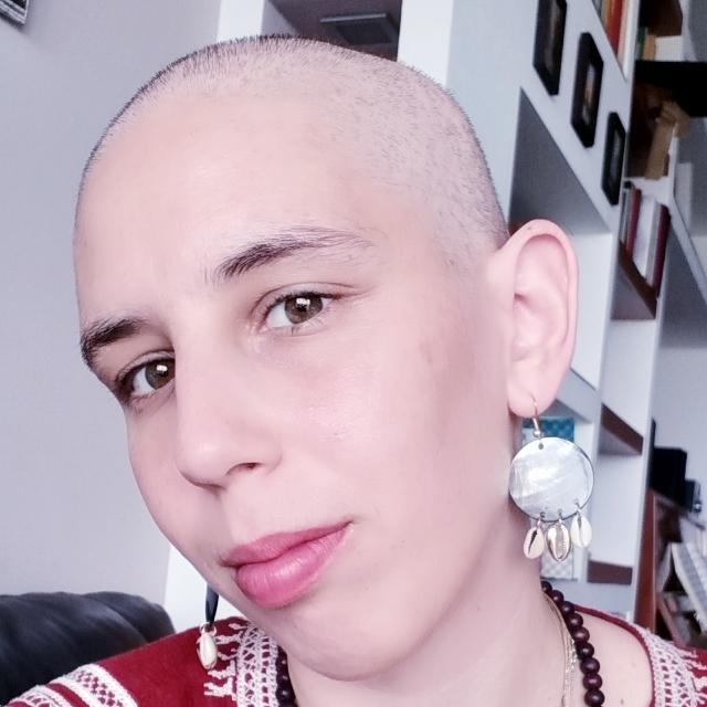 ההתמודדות שלי עם הסרטן