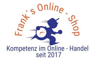 Frank´s Online-Shop
