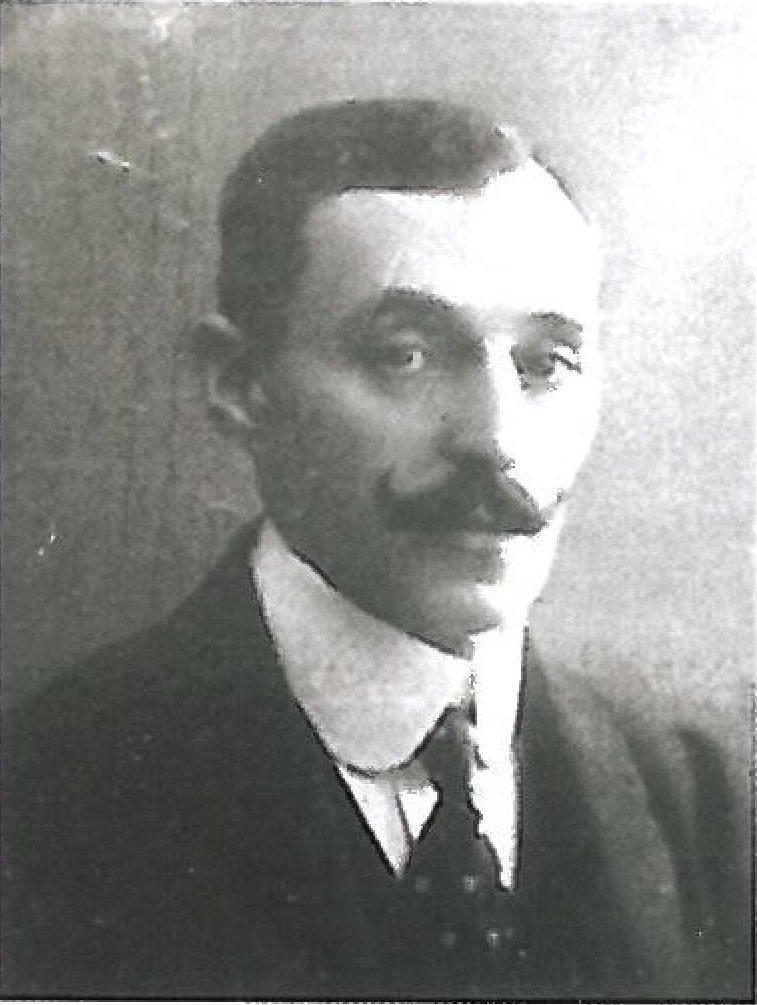 Szántay Lajos