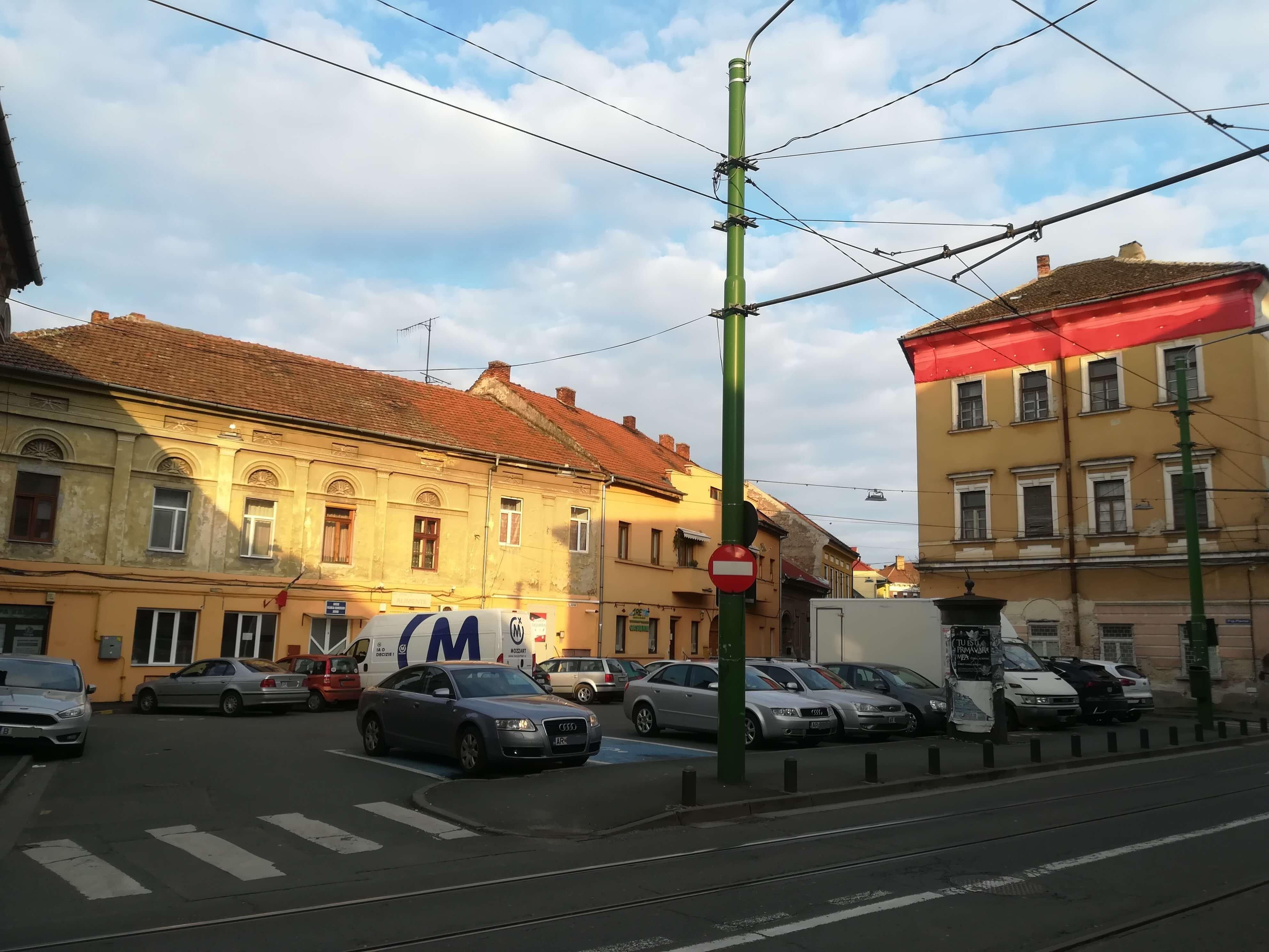 Piața Heim Domokos Arad