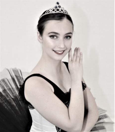 Miss Brianna