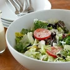 Itallian Salad