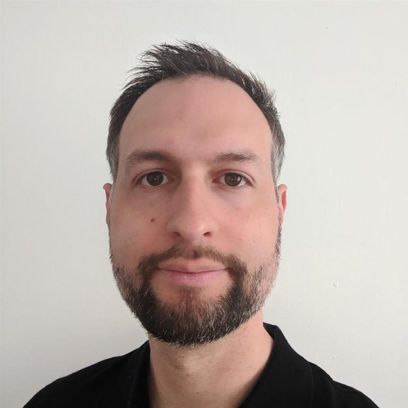 ROBERT SACCO - PhD, RP