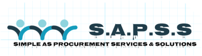 Simple As Procurement Services & Solutions