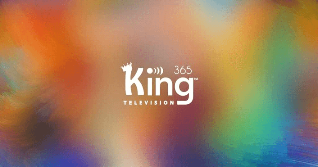 application android king365tv