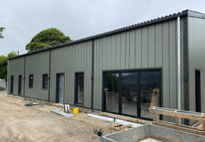 Prior Approval Consents - Part Q conversion agricultural building to dwellinghouses