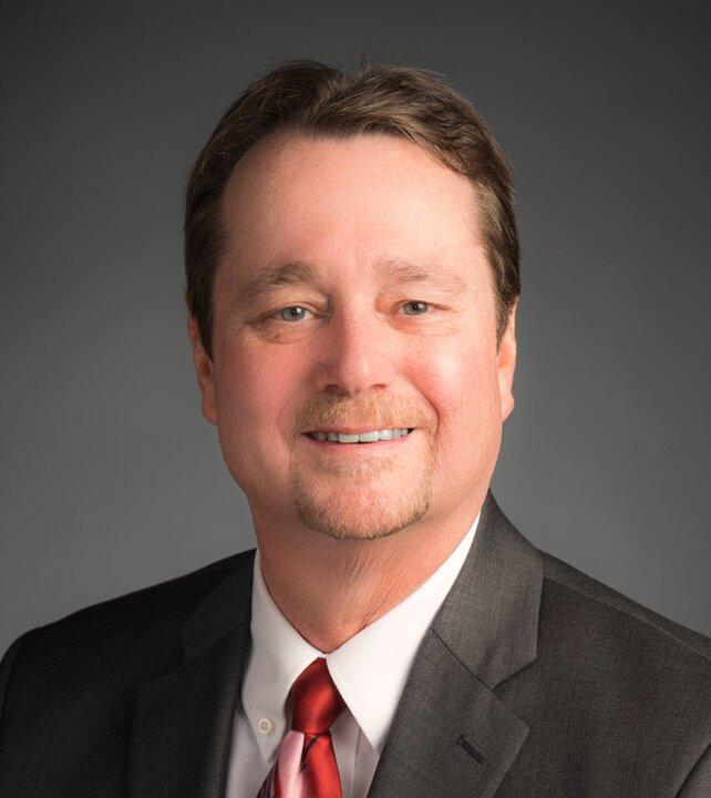 Kevin P. Schaaf