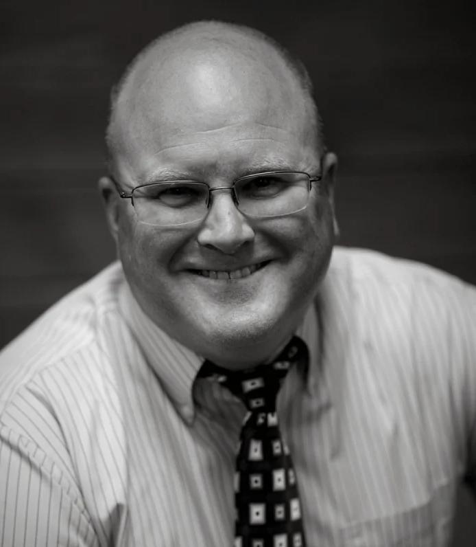 Scott N. Mortimer