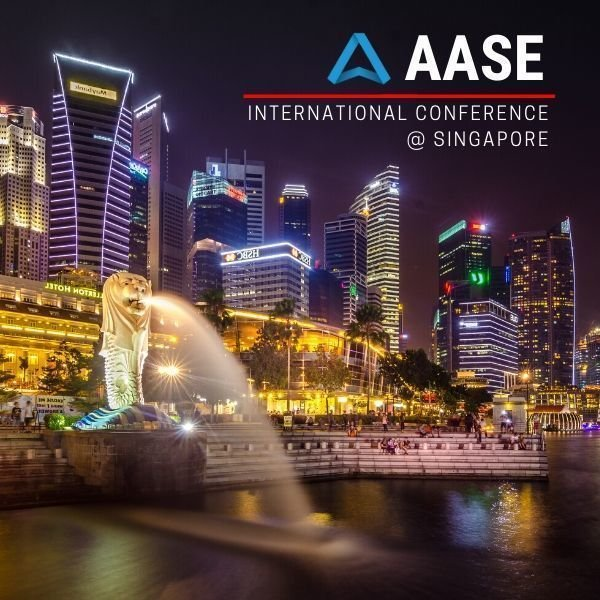 AASE Conference in Singapore