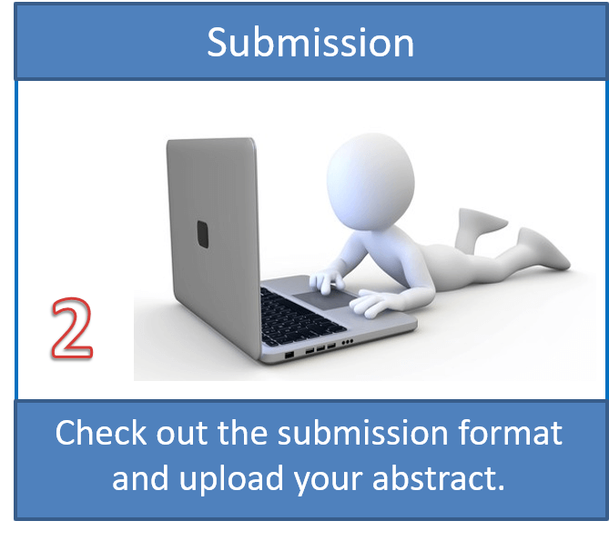 Step 2: Submit Abstract/Poster