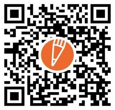 Membership QR code