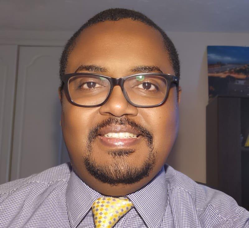 Mohamed Hamadto