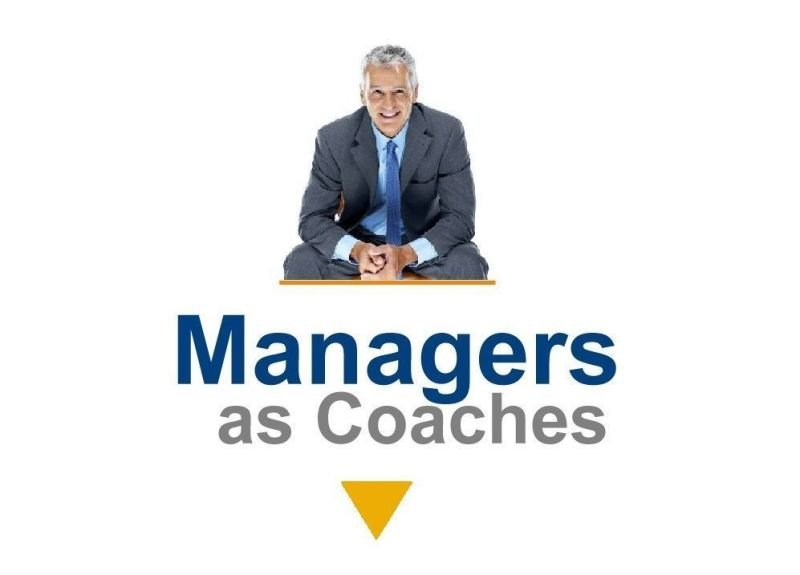 Equip Managers to Coach in 1Day.