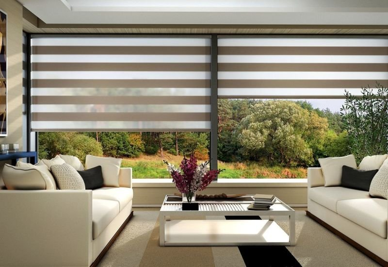 CORTINAS ROLLERS & BLACKOUT