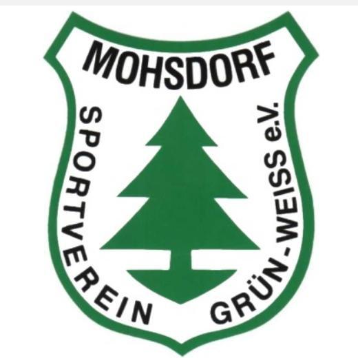 Sportverein Grün-Weiss e.V. Mohsdorf