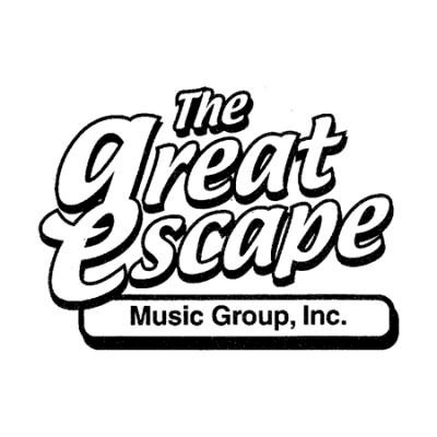 greatescapemusicgroup.com