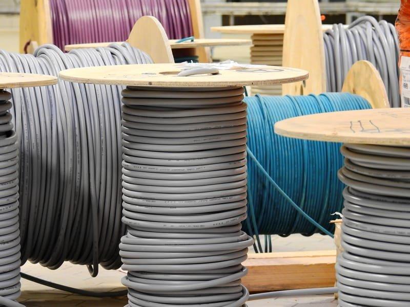 סוגי כבלים