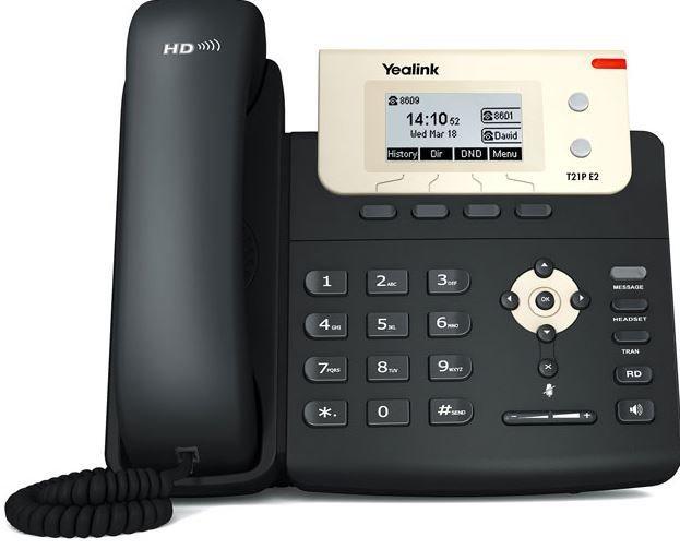 IP Phone – T21P E2