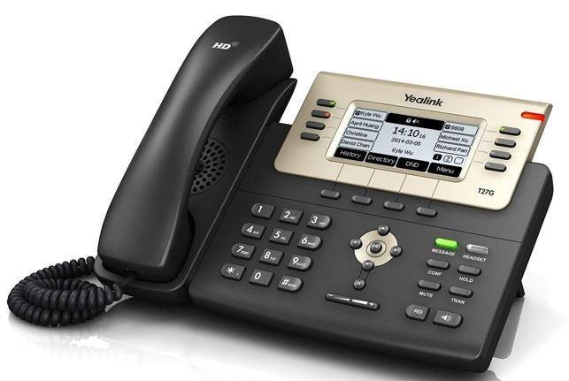 IP Phone – T27G