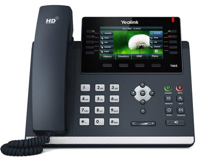 IP Phone – T46S