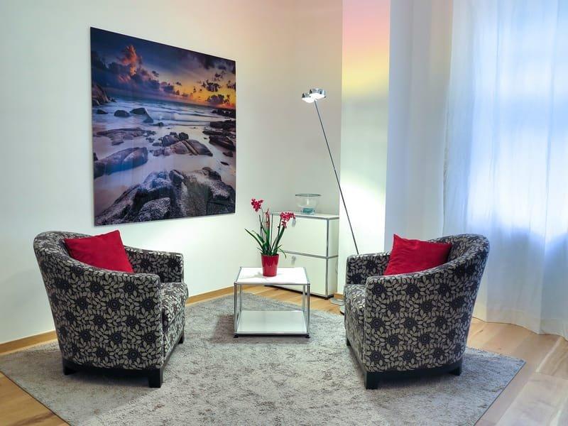 Interior Design Colour Consultations