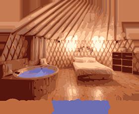 GamlaYort צימר גמליורט