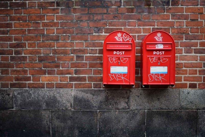 Postal Mail