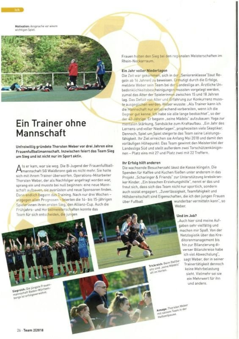 ENBW Zeitung