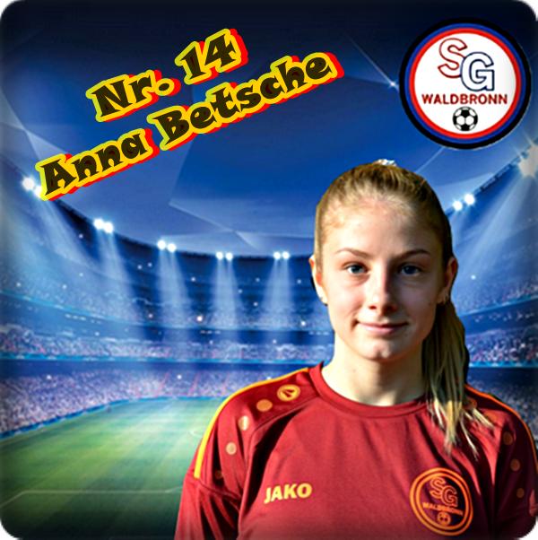 Anna Betsche