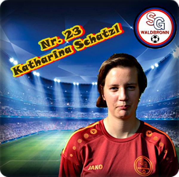 Katharina Schatzl