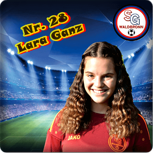 Lara Ganz