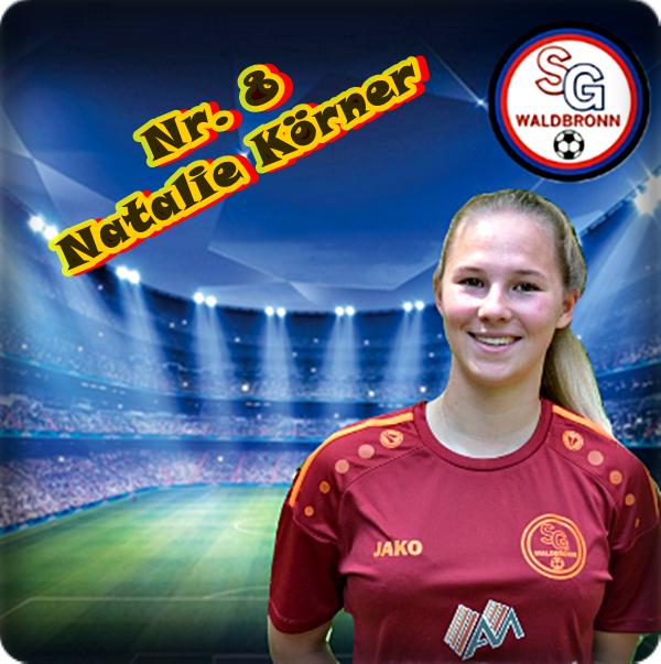 Natalie Körner