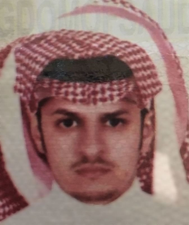 حمدان الشمراني