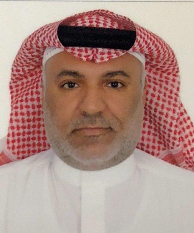 عبدالله محمد الغامدي